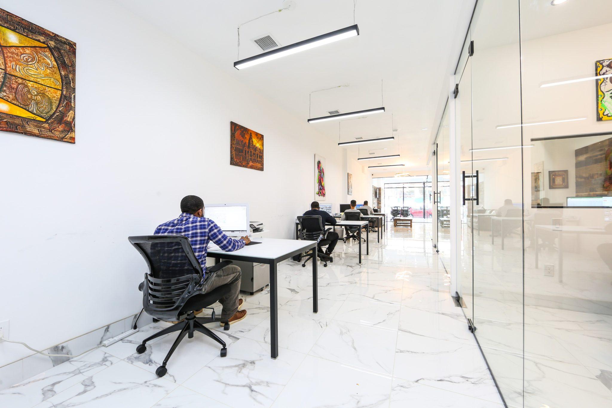 Elite Properties Florida Office 12