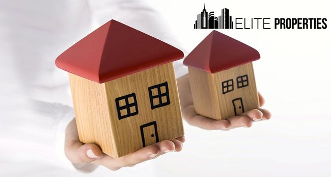 The Advantages of Downsizing Your Home