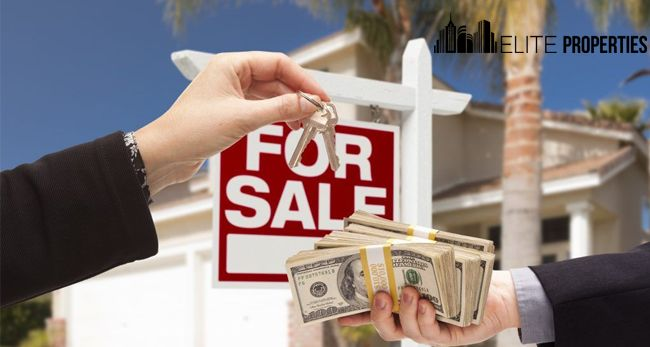 Why Selling Home to a Cash Buyer Is a Blessing in Disguise