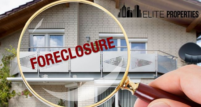 Is Buying Foreclosed House a Good Idea