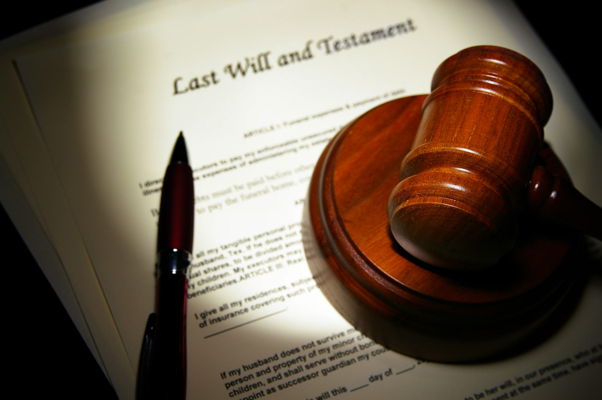 Know, How To Avoid Probate