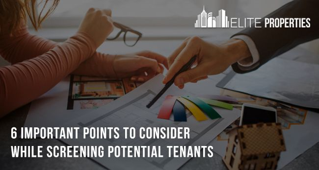 6-Important-Points-To-Consider-While-Screening-Potential-Tenants
